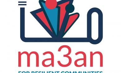 Logo Ma3an
